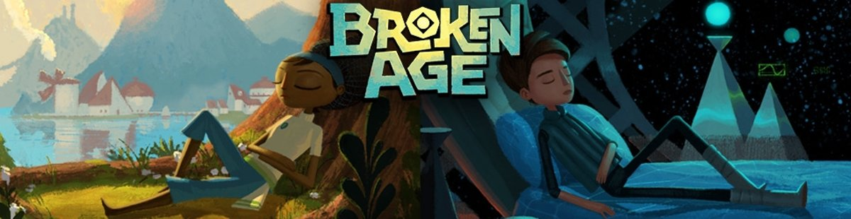 Broken Age Basis PC Engels, Frans video-game