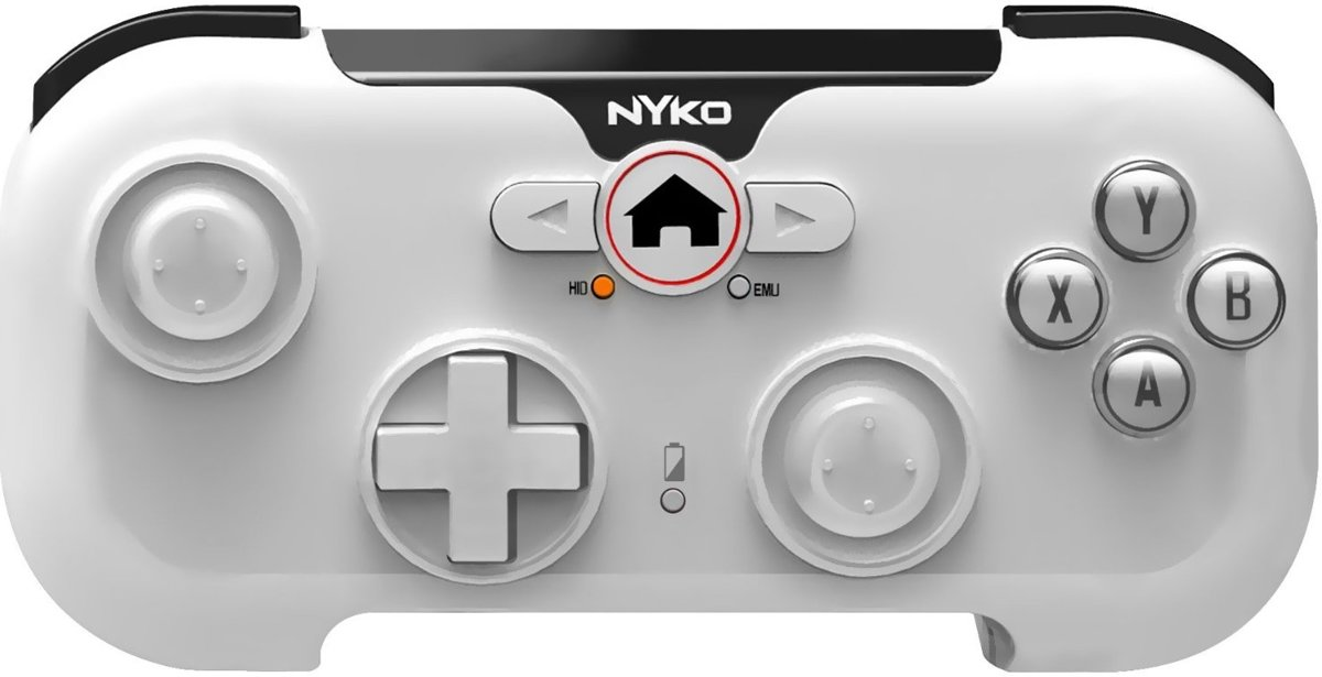 PlayPad Gamepad Android,Tablet PC Wit