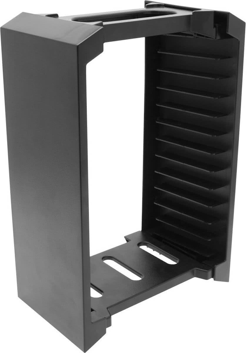 Venom Gaming Games Storage Tower PS4/PS3/XOne