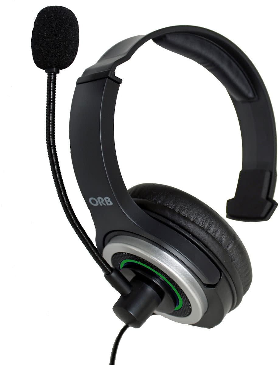 ORB Xbox One Elite Chat Headset