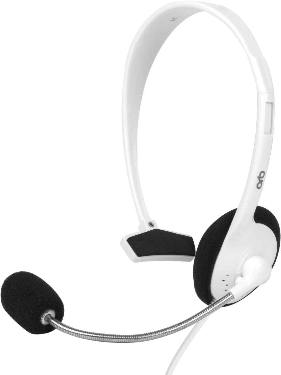 XBOX ONE S - Bedrade Headset - Wit