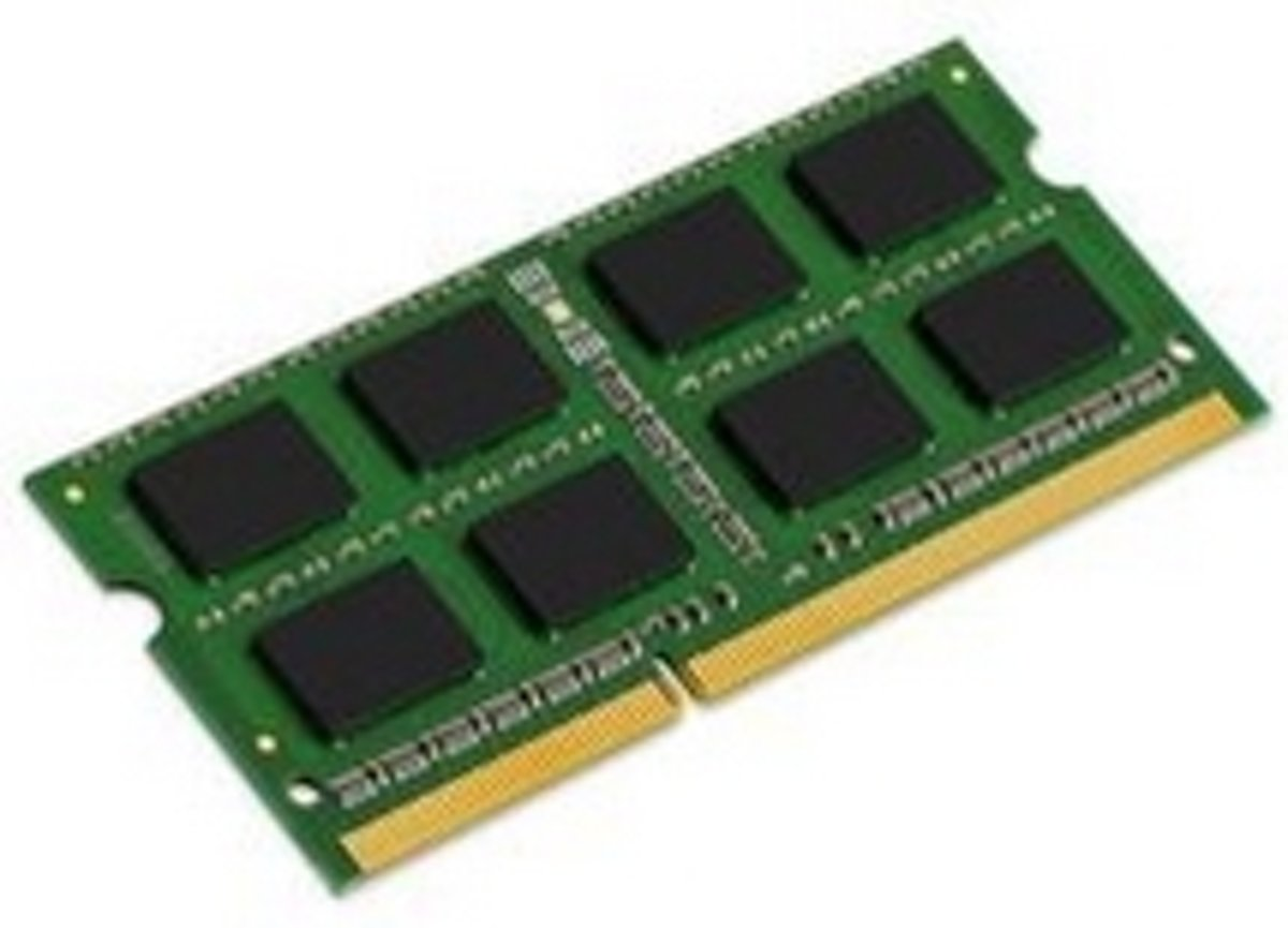4GB DDR4 2400MHz geheugenmodule