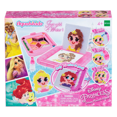 Aquabeads Disney Prinses speelset 30228