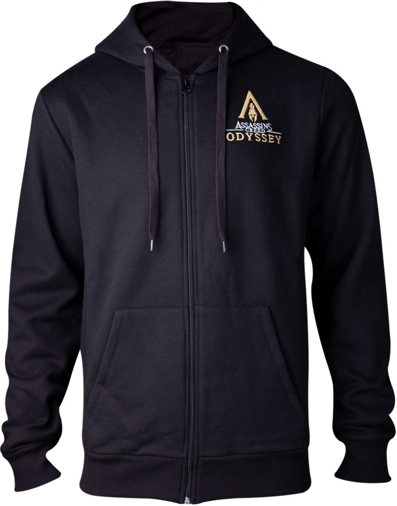 Assassin\s Creed Odyssey - Spartan Men\s Hoodie