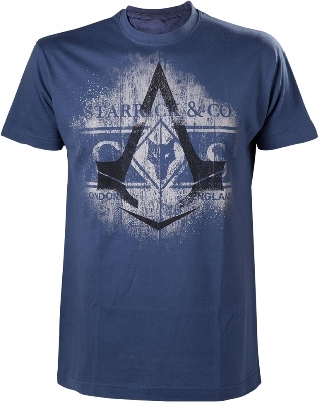 Assassin\s Creed Syndicate T-Shirt Starrick & Co