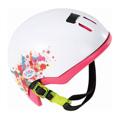 BABY born Play & Fun helm - wit