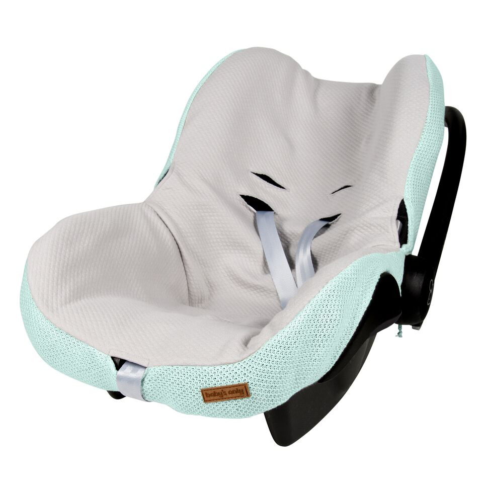 Baby\s Only Hoes Maxi Cosi Classic Mint