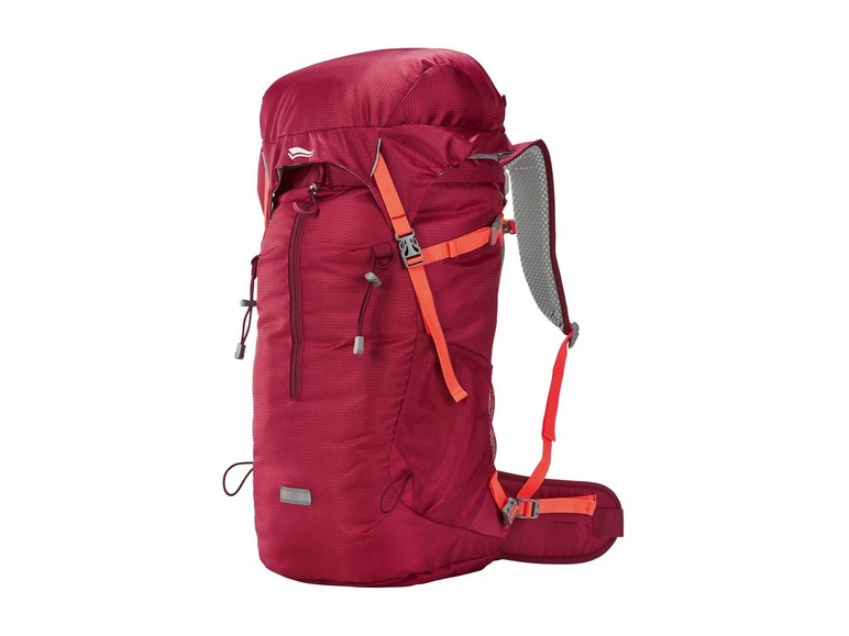 Backpack 48 L Rood