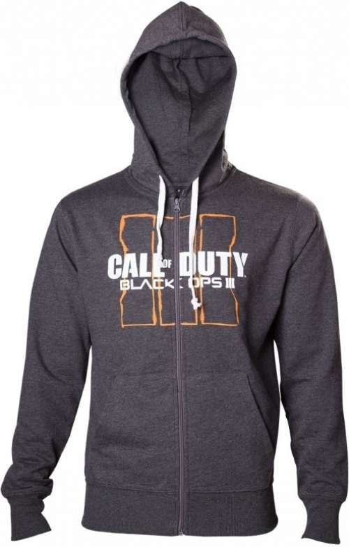 Call of Duty Black Ops III - Game Logo Hoodie