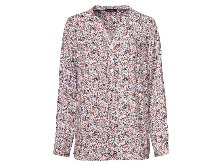 Dames blouse 38, All-over-print