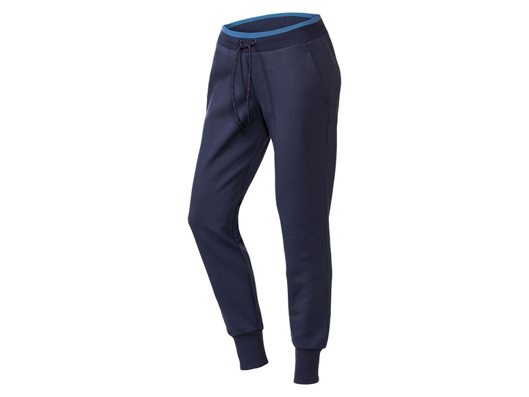 Dames joggingbroek L (44/46), Marine