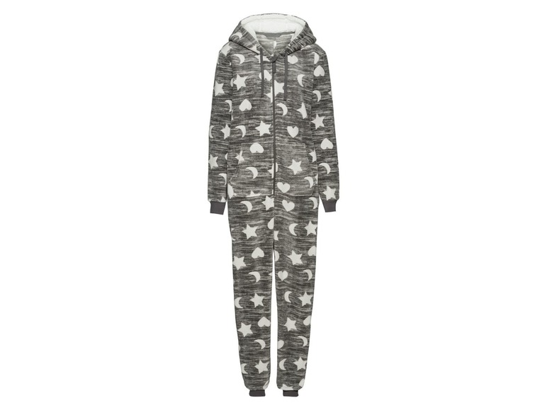 Dames onesie M (40/42), All-over-print