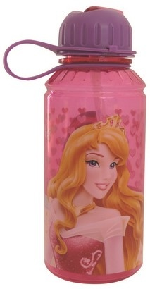Disney Beker Princess 270 ml roze/paars