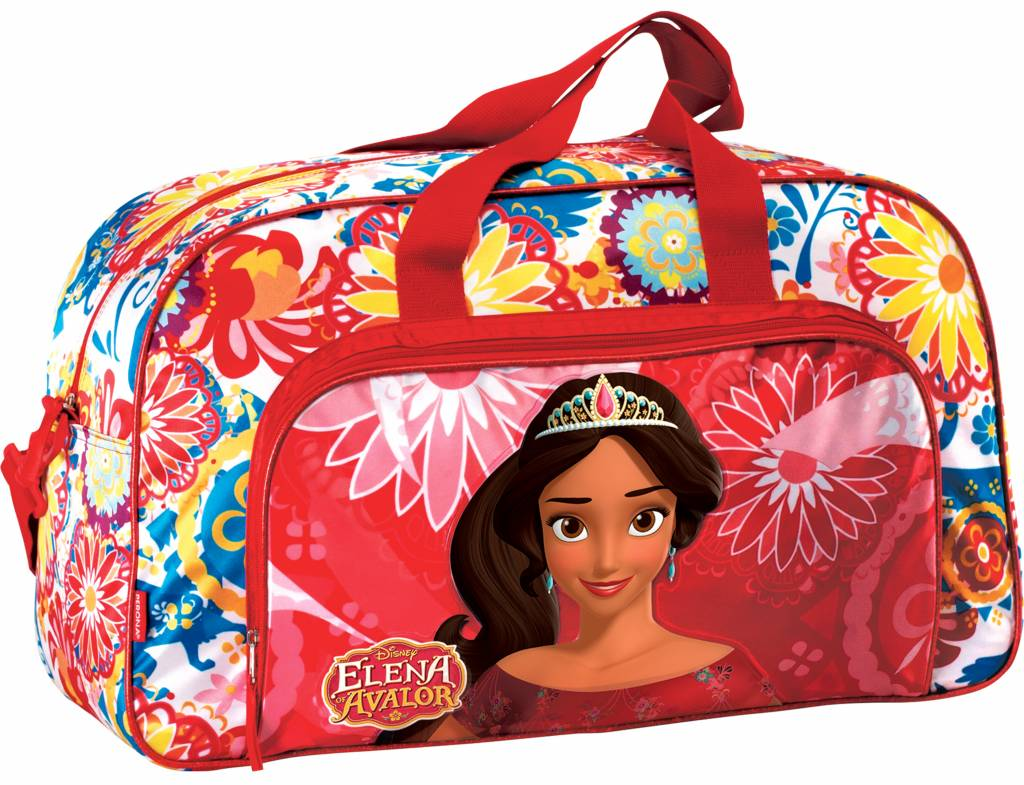 Disney Elena Avalor  / reistas Spirit 55cm