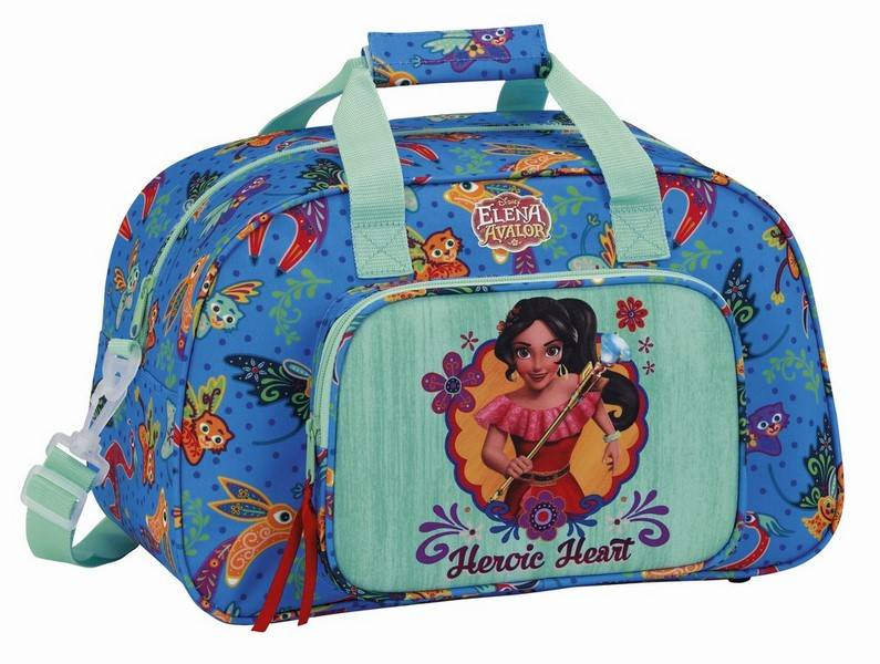 Disney Elena of Avalor  Heroic Formaat 40 x 24 x 23 cm - Polyester