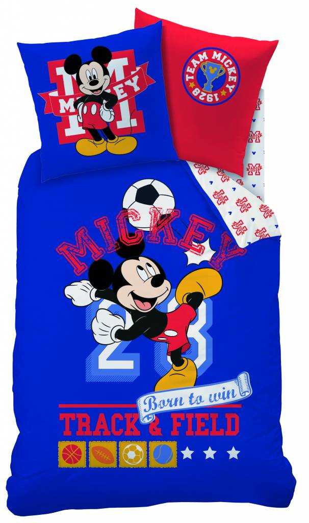 Disney Mickey Mouse   Sport