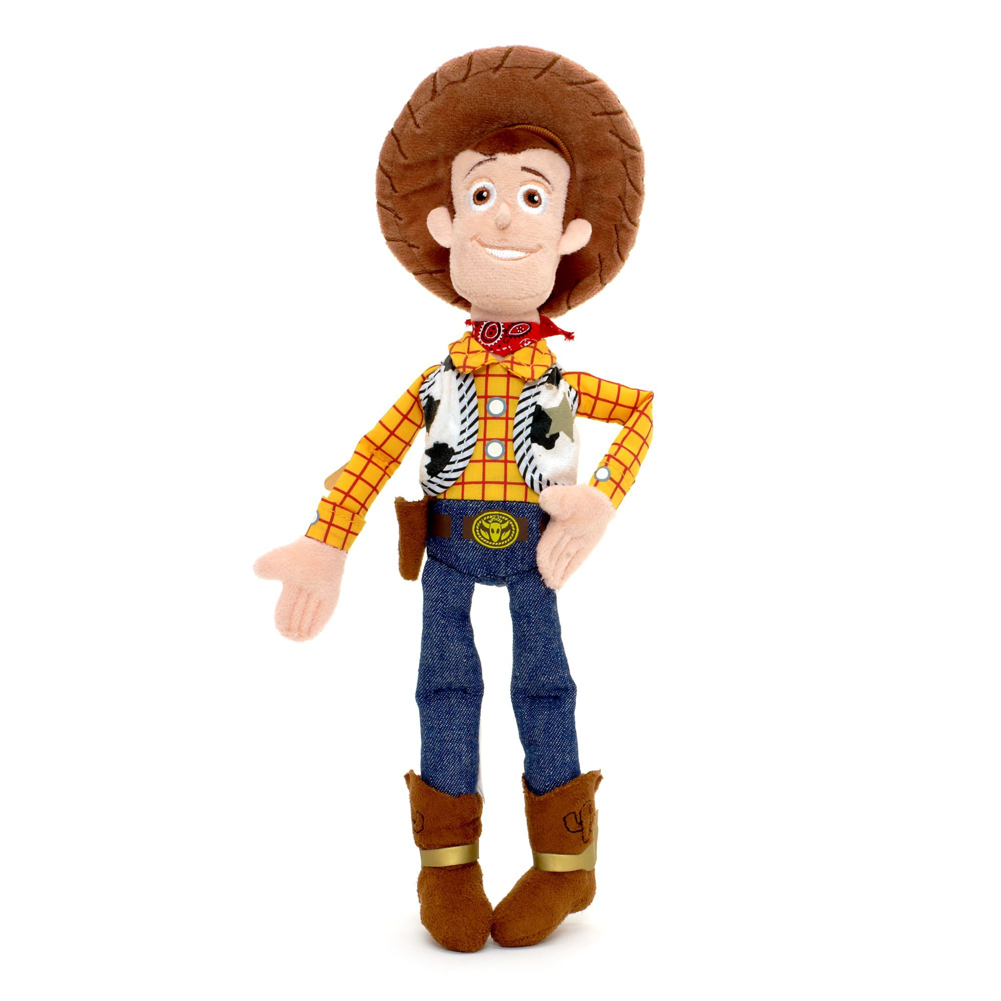 Disney Woody knuffel