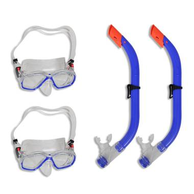 zomer Snorkels
