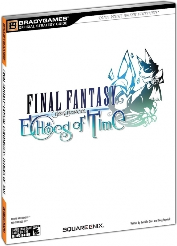 Final Fantasy Crystal Chronicles: Echoes of Time Guide