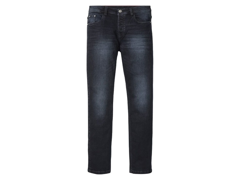 Heren jeans - slim fit 46 (30/34), Blauw