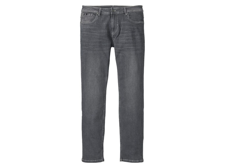 Heren jeans - slim fit 54 (38/34), Grijs