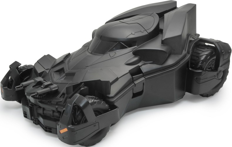 Koffer ridaz Batmobile