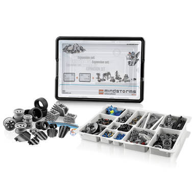 Lego 45560 ev3 education expansion set