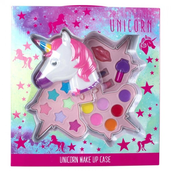 Make-Up Set Unicorn Hoofd