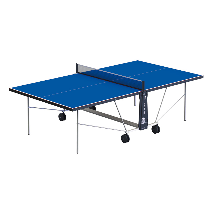 Outdoor Tafeltennistafel Tectonic Blauw