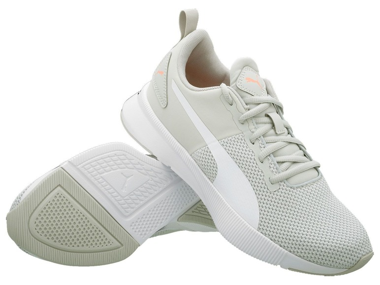 PUMA Flyer Runners damessneakers wit 40,5