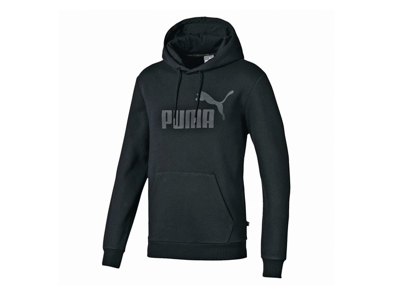 PUMA Heren sweater L (52/54), Zwart