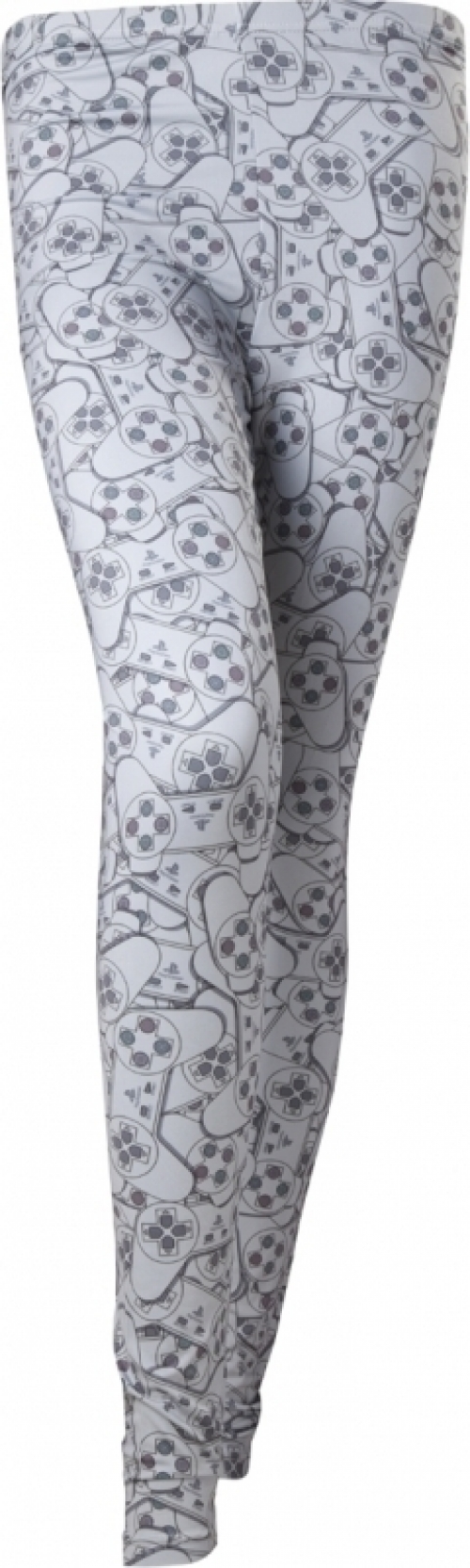 PlayStation - Legging with Controller Print