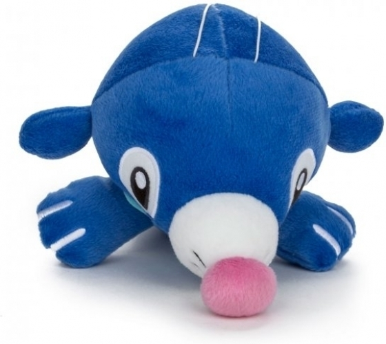 Pokemon Pluche - Popplio (Banpresto) (20cm)
