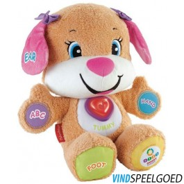 Puppy Fisher-price: girls