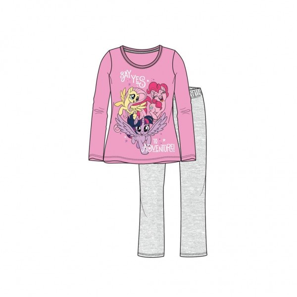 Pyjama My Little Pony Roze Maat 92
