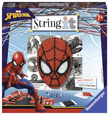 Ravensburger String it Spider-Man