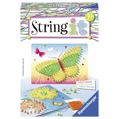 Ravensburger String it vlinders