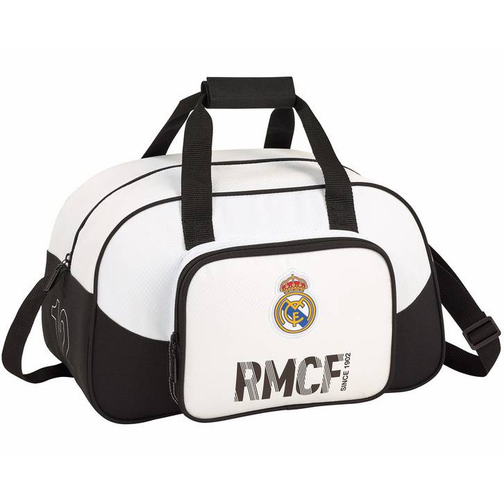 Real Madrid  - 40 x 24 x 23 cm - Polyester