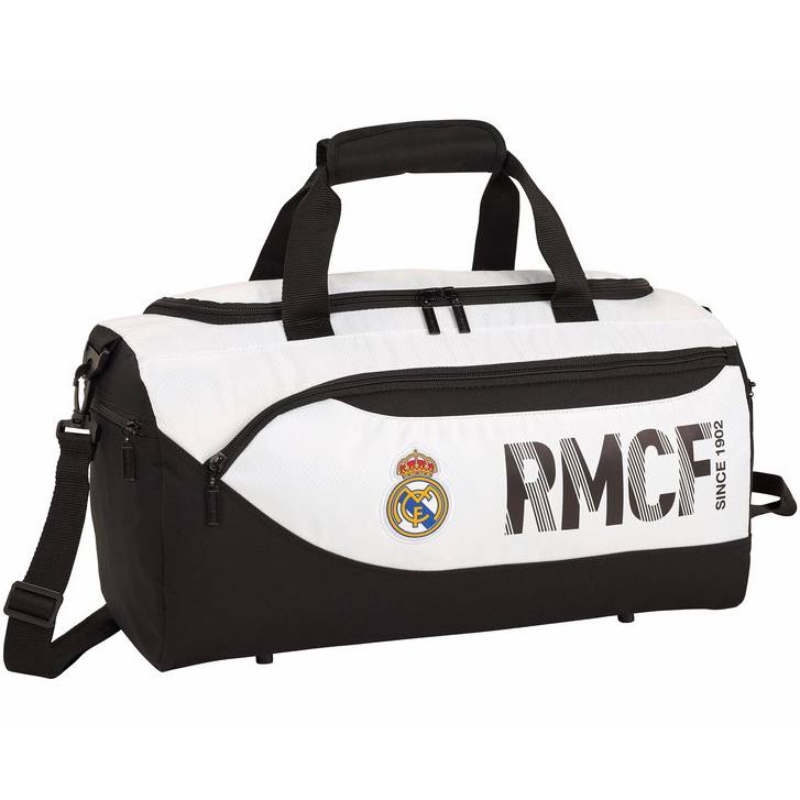 Real Madrid  - 50 x 25 x 25 cm - Polyester