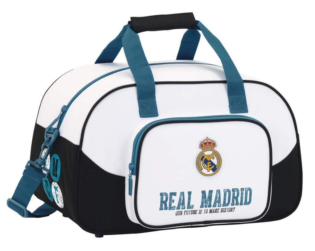 Real Madrid  History 40 x 24 x 23 cm - polyester