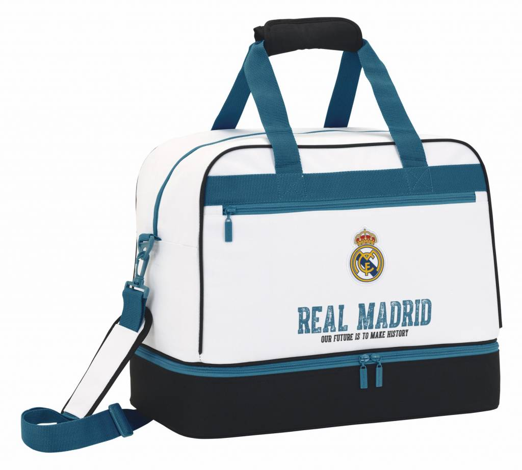 Real Madrid  History 48 cm