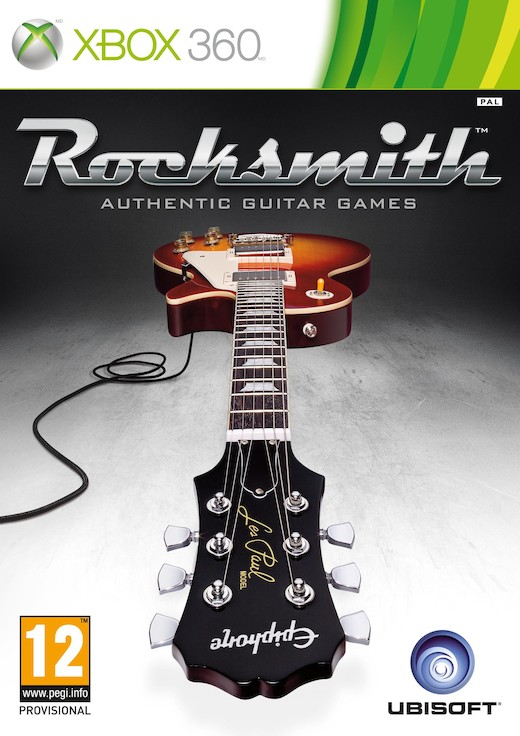 Rocksmith + Real Tone Cable