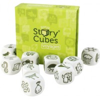 Rory\s Story Cubes MAX - Voyages