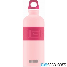 Sigg Design CYD Touch 0.6L pastel roze