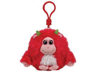TY Beanie Monster Clip Trixie Knuffel