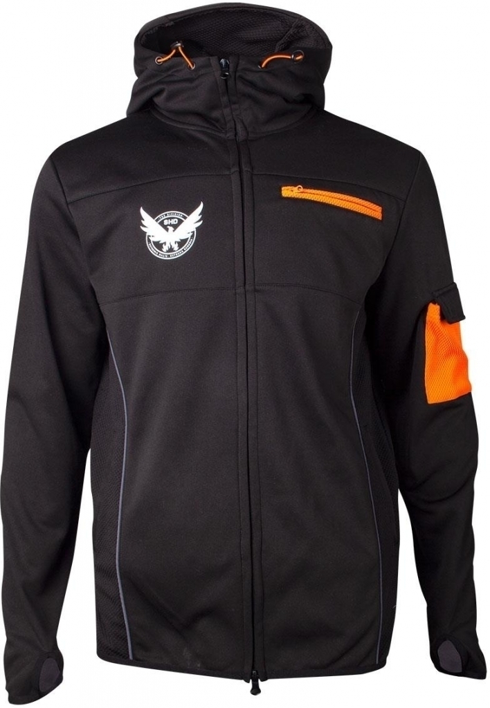 The Division 2 - M65 Operative Men\s Hoodie