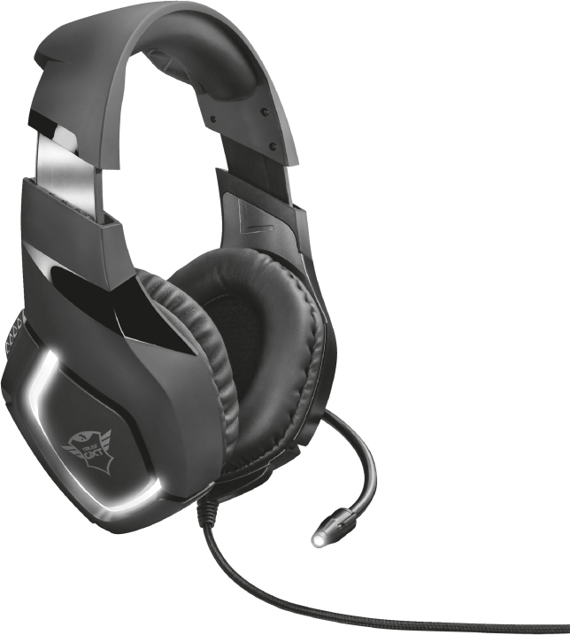 Trust GXT380 Doxx Illuminated Gaming Headset
