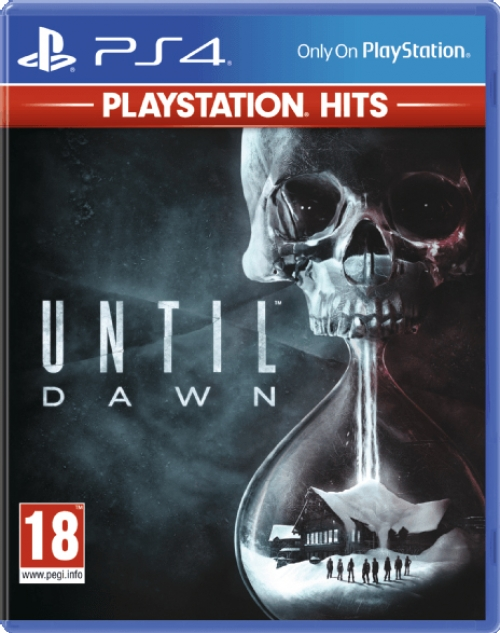 Until Dawn (Playstation Hits)