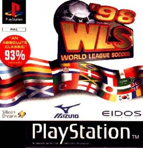 World League Soccer \98