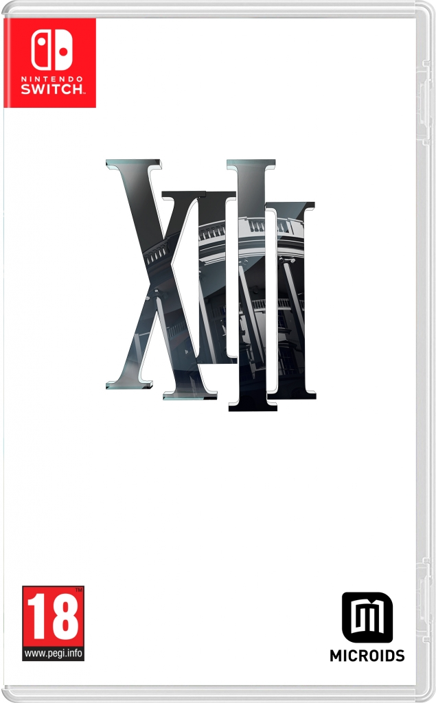 XIII Limted Edition